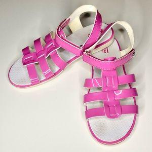 Sz1 Naturino Express Sandals